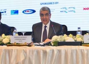 وزير الكهرباء: إضافة 25426 ميجاوات من 2014 حتى الآن