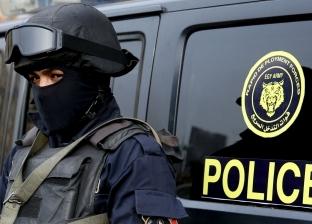 عاجل| «الداخلية»: مقتل 7 إرهابيين في مواجهات مع قوات الأمن في الجيزة