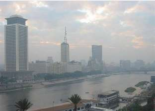 """""""الأرصاد"""": استمرار سقوط الأمطار.. والعظمى بالقاهرة 30 درجة"""
