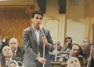 برلماني: إحلال وتجديد خط 220 للشيخ زويد بـ 52 مليون جنيه