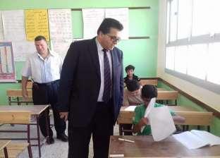 تعليم جنوب سيناء: 317 مدرسة جاهزة لاستقبال 35 ألف طالب وطالبة