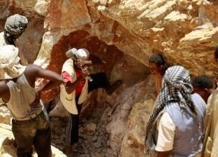 غرق العشرات فى منجمين للذهب بزيمبابوي