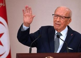 عاجل.. جنازة الرئيس التونسي الراحل تنطلق صباح غد من قصر قرطاج