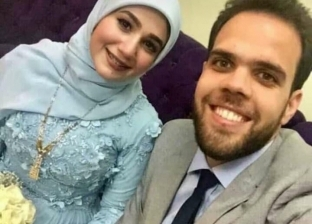"""""""ملحقش يفرح"""".. الموت يخطف """"خالد"""" خلال عودته من حفل خطوبته في كفر الشيخ"""