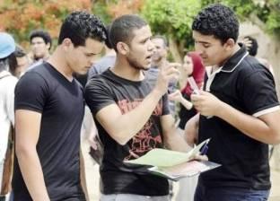 طلاب الدور الثانى: «مش حاسين بالعيد»