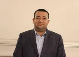 """""""عبد القادر"""" يوجه التهنئة للمؤسسة العسكرية في ذكرى انتصارات أكتوبر"""