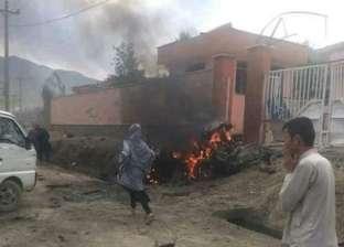 مقتل 5 في هجوم على طالبان شرقي أفغانستان