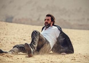 """نقاد وسينمائيون: """"الفيل الأزرق 2"""" فيلم مصرى بنكهة هوليوودية"""