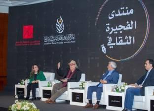 واسيني الأعرج: لا أرى في أبو زيد الهلالي بطلا بل رجل سلطة