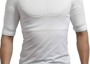 """على طريقة فول الصين العظيم.. قميص صيني يجعلك تبدو """"بعضلات"""""""