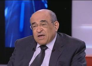 مصطفى الفقي: جمال عبد الناصر أثار جنون العالم لأنه مات فقيرا