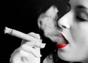 لافتة في كافيه.. «ممنوع السجائر للسيدات»