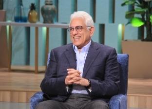حسام بدراوي: تعلمت الرسم في سن الـ60 وتعلمت العود بعدها بعامين