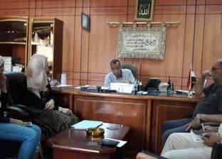 """حملات تفتيشية على مزارع الدواجن ببورسعيد للكشف عن """"إنفلونزا الطيور"""""""