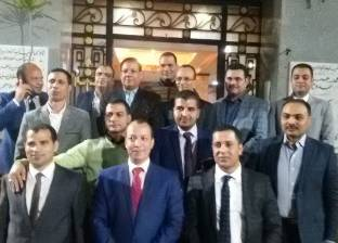 ننشر أسماء الفائزين بانتخابات نادي النيابة الإدارية في بني سويف