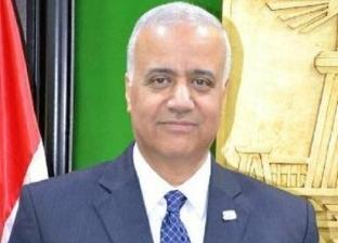 """تطبيق """"الكتاب الإلكتروني"""" بالفصل الدراسي الثاني في جامعة الإسكندرية"""