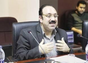 """""""عز العرب"""": مصر نجحت في مواجهة الإرهاب عبر تحقيق التنمية الشاملة"""