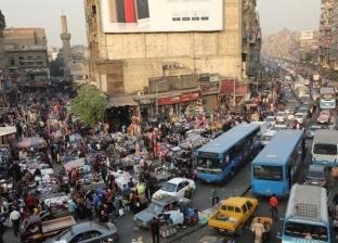 200 مليون نسمة عدد سكان مصر في 2100.. كيف نواجه هذا التحدي؟
