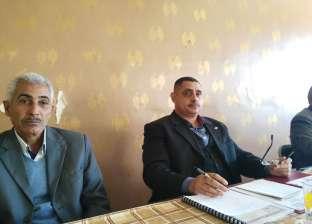 لأول مرة منذ خمس سنوات.. اجتماع المجلس التنفيذي لمدينة الشيخ زويد