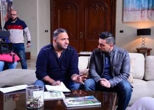 """جمال عبدالناصر يظهر في الحلقة الأولى من """"فوق السحاب"""""""