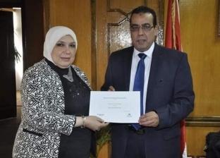 جامعة القناة تحصل على المركز الثالث بين جامعات مصر في تصنيف US news