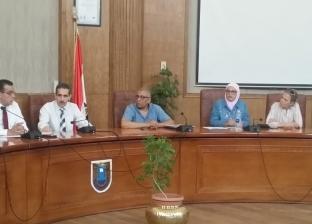 انطلاق فعاليات الفوج الـ7 من معسكر إعداد القادة بجامعة القناة غدا