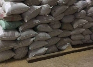 """""""تموين الفيوم"""": توريد 137 ألف طن من محصول القمح لـ15 موقع استلام"""