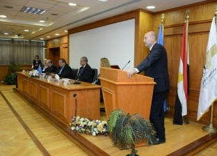 انطلاق الاجتماع السابع للحد من انتشار الأمراض والأوبئة عبر النقل الجوي