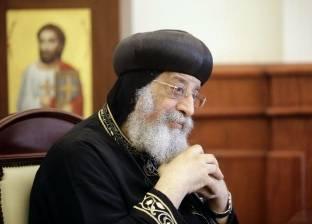 غداً.. استكمال محاكمة المتهمين بقتل رئيس «دير أبومقار»