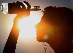 """""""الأرصاد"""": ارتفاع تدريجي بدرجات الحرارة غدا.. والعظمى بالقاهرة 35"""