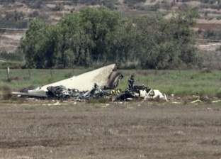بالفيديو| مقتل 5 بينهم 3 أمريكيين في تحطم طائرة في كينيا