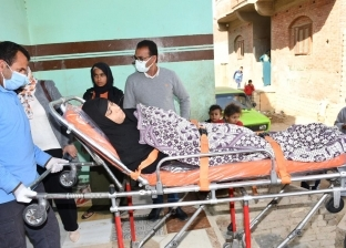 نقل «عواطف» لمستشفى زايد لعلاجها على نفقة الدولة: تعاني من شلل نصفي