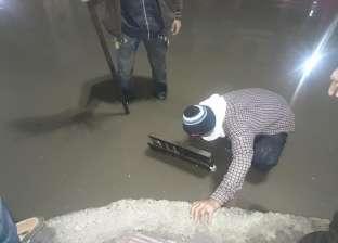 محافظ الدقهلية يعلن حالة الاستنفار القصوى لمواجهة الأمطار