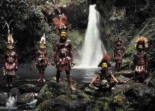 """قبيلة هندية تقتل أمريكي بالقوس والنشاب في """"الجزيرة المتوحشة"""""""