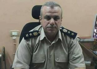 ضبط شخصين حاولا إدخال مخدرات لمحبوسين بمركز شرطة إيتاى البارود