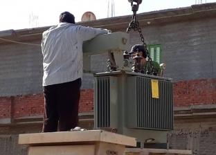 غدا.. فصل الكهرباء عن 5 مناطق في قنا