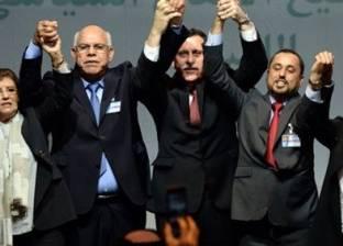 السراج يبحث ملفات الأمن والخدمات العامة مع المجلس الرئاسى الليبي