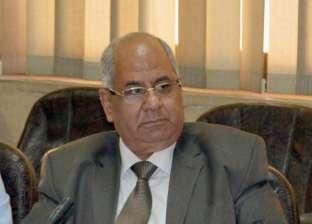 """رئيس """"المرافق"""": نبحث آفاق التعاون الداعمة لجهود مصر في المحافل الدولية"""