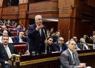 اللجنة التشريعية بالبرلمان تناقش مقترحات «الحوار المجتمعى» حول التعديلات الدستورية غداً