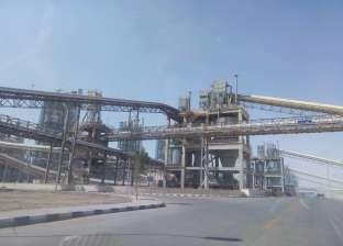 """""""فيكا مصر"""" تضخ 50 مليون يورو بـ""""أسمنت سيناء"""" لتلبية احتياجات السوق"""