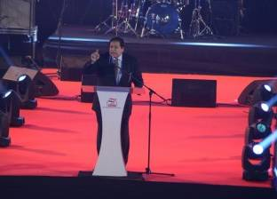 """""""أبو العينين"""": المشاركة في الانتخابات رصاصة في قلب أعداء الوطن"""