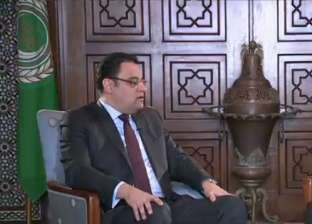 """""""الجامعة العربية"""": قمة """"باليرمو"""" شهدت إرادة قوية لحلحلة الأزمة الليبية"""