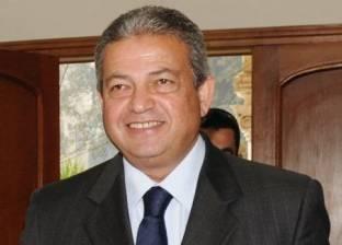 وزير الرياضة: اختيار أعضاء اللجنة الأوليمبية بالانتخاب