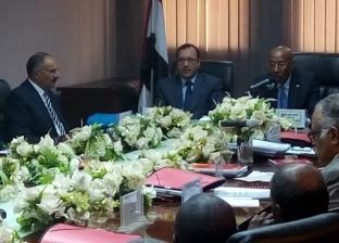 انطلاق فعاليات الاجتماع الأول للدورة الـ58 للهيئة المشتركة لمياه النيل