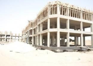 إنشاء مجمع أزهري بمدينة حلايب على مساحة 10 ألاف متر