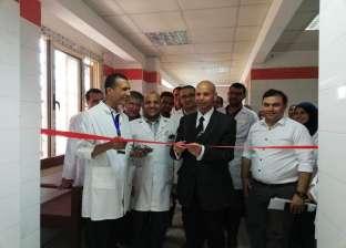 الكشف على أكثر من 81 ألف مريض بأقسام العلاج الطبيعي في الشرقية