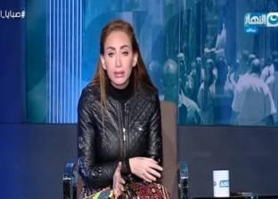 محامي ريهام سعيد: موكلتي طلبت إبلاغ الشرطة قبل تصوير الحلقة