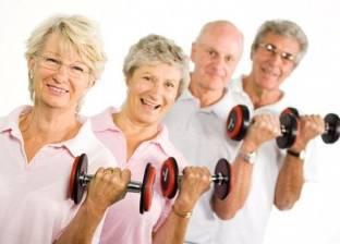 دراسة: النشاط الرياضي المكثف يقلل نمو الأورام السرطانية 50%