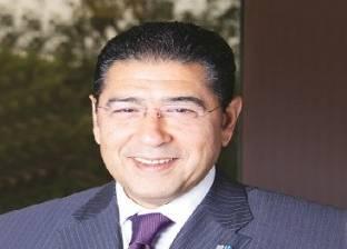 رئيس اتحاد بنوك مصر يصل واشنطن لحضور اجتماعات صندوق النقد