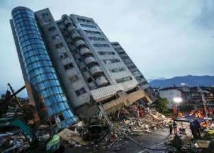 عاجل| زلزال بقوة 6.1 ريختر يضرب مقاطعة كامشاتكا أقصى شرق روسيا